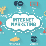 The character Of The Internet Marketing Online Enterprise